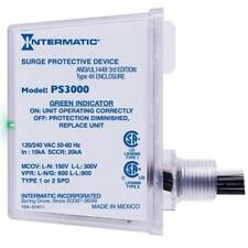Intermatic Surge Protector for Pool Motor  Pool Pumps Heat Pumps
