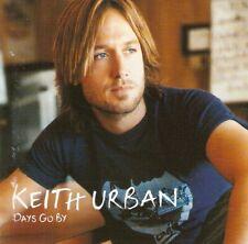 Keith Urban - Days Go By (CD 2005)