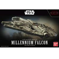 Bandai Star Wars MILLENNIUM FALCON 1/144