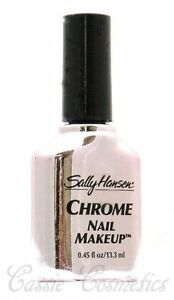 Metallic - Sally Hansen Chrome Nail Polish - Silver Diamond #50
