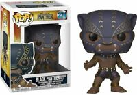 Funko Pop Marvel Black Panther Movie #274 Warrior Falls Collectible