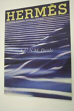 Hermes Cataloge le Monde D'hermes Printemps-Ete 2003 Vol .1 #42