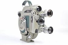 Eumig C 16 camera
