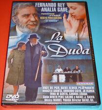 "LA DUDA Rafael Gil - Benito Pérez Galdós ""El abuelo"" - Precintada"