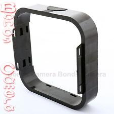 Square Filter Lens Hood for Cokin P series Filter holder adapter fit DSLR SLR P