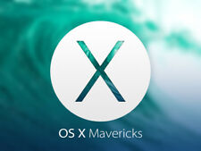 MacOS de Mac OS X 10.9 del ✅ Mavericks bootable USB drive USB 3.0