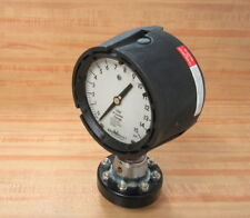 Ashcroft 1259 Process Gauge 0-15 PSI