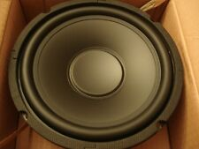 "NEW 8"" Replacement Woofer Speaker.4 ohm.200watt subwoofer Home Car Audio Driver"