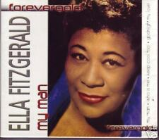 CD 16T ELLA FITZGERALD MY MAN BEST OF 2005 NEUF SCELLE