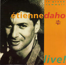 ETIENNE DAHO LE GRAND SOMMEIL / AFFAIRE CLASSEE FRENCH 45 SINGLE