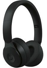 Apple Beats by Dr. Dre Solo Pro Bluetooth Wireless On-Ear Headphones Open Box
