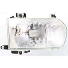 New Headlight for Nissan Pathfinder 1996-1999 NI2503120