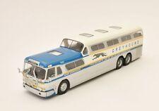 Atlas Plastic Diecast Buses