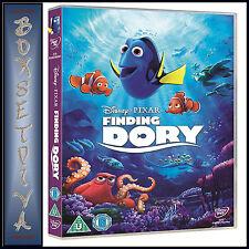FINDING DORY - DISNEY PIXAR  *BRAND NEW DVD *
