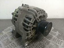 2013 FORD FIESTA Mk7 Diesel Alternator AV6N-10300-MD 511
