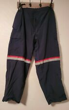 USPS Postal Approved CARRIER AWG ALL-WEATHER GEAR UNIFORM PANTS XL