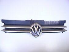 MK4 VW VOLKSWAGEN GOLF TDI 1.8T GL GLS 99 TO 05 FRONT GRILLE OEM 1J0853655G LA1W