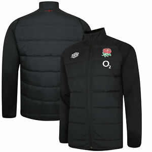 England Rugby Thermal Jacket - Mens
