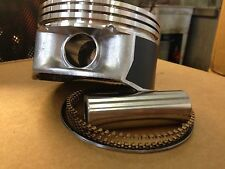 Dodge HEMI 5.7 L piston and ring