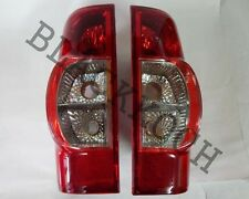 Rear Lamp Tail Combination Light for 07-11 Isuzu Dmax Holden Rodeo Pickup