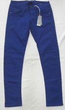 Jeans da donna blu G-Star Skinny