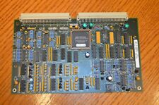 Melco Embroidery  Machine EMT 10 PCB Interface ASSEMBLY