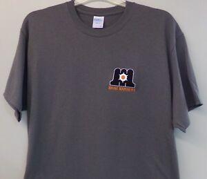 Maine Mariners Defunct AHL T-Shirt S-6XL LT-4XLT Flyers Devils Bruins New