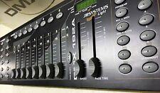 JB SYSTEMS DMX 192A  Pupitre de contrôle lumière