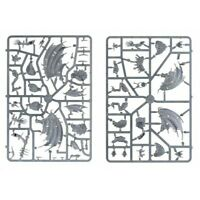 Flesh Eater Courts CRYPT FLAYER / HORROR  x 2 New & On Sprue Age of Sigmar