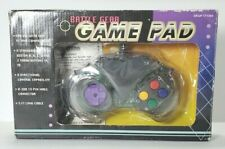 Battle Gear Game Pad