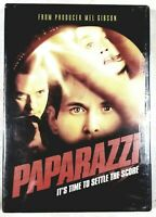 Paparazzi (DVD, 2005)Widescreen-Full screen - Mel Gibson - NEW sealed FREE SHIP