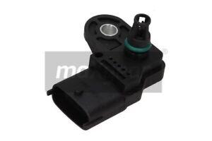 MAXGEAR Sensor Ladedruck für  FIAT OPEL ALFA ROMEO 2570445