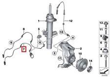 Genuine BMW F20 F20N F21 F21N F22 F23 F30 Adapter lead sensor OEM 37146793848
