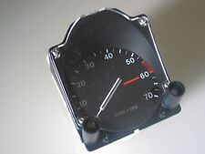 NOS ROVER SD1 Tachometer / Rev Counter - 6 Cylinder 2300 / 2600