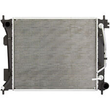 Radiator For Hyundai Veloster  13415