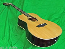 Washburn WL020s Acoustic - Spruce Top, Rosewood Back and Sides, Mahogany Neck