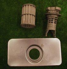 LAVASTOVIGLIE BOSCH sms50e06gb / 02 Micro Filtro