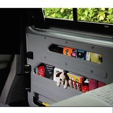 Rangement de porte pour utilitaires et camping-cars VW T5 Kiravans. Stockage sup