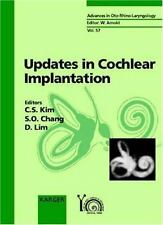 Updates in Cochlear Implantation: The Second Congress of Asia Pacific Symposium