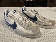 Nike Cortez Basic Leather 72' Men's Size 11, 819720-102, Rough Condition B2