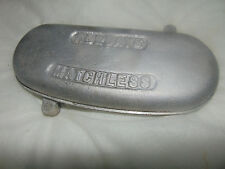 ALLDAYS MATCHLESS 500CC MAGNETO MAG CHAIN COVERS