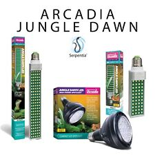 Arcadia Jungle Dawn LED High Intensity Full Spectrum Reptile and Plant Growth