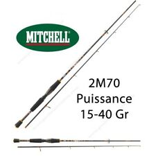 Canne Leurre Mitchell Mag-Pro R Spin 272
