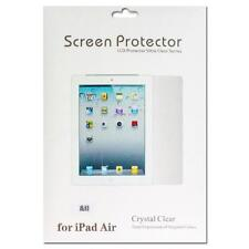 Ultra Clear LCD Screen Protector Film Cover Guard For iPad 5/6 Air 1,2