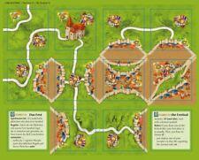 Carcassonne Erweiterung Das Fest II (neue / aktuelle Edition)