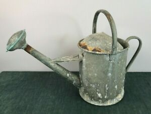 Vintage Beldray Watering Can - Rustic / Shabby Chic