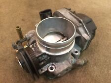 2000 Volkswagon VW Jetta 2.0L Throttle Body Assembly 6A133066E