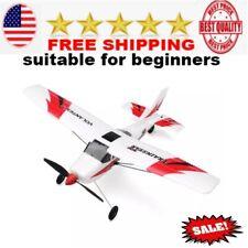 Volantex V761 -1 Firstar Mini 2.4G 3CH 6 Axis Gyro Micro RC Airplane plane gif
