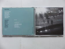 CD Album NILS PETTER MOLVAER Solid ether ECM 1722 543365 2