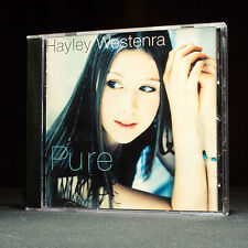 Hayley Westenra - Pure - music cd album